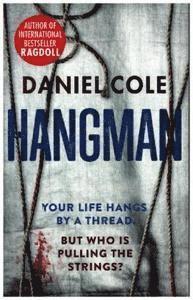 bokomslag Hangman