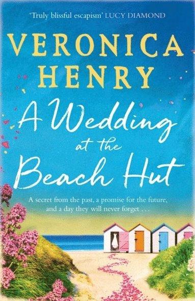 bokomslag A Wedding at the Beach Hut
