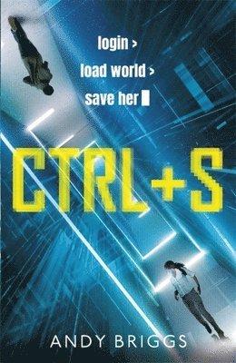 CTRL S 1