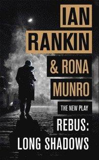 bokomslag Rebus: Long Shadows