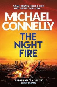 bokomslag The Night Fire