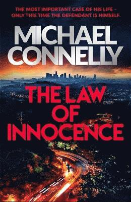 The Law of Innocence 1