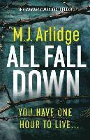 bokomslag All Fall Down