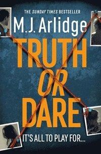 bokomslag Truth or Dare