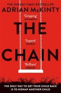 bokomslag The Chain