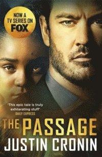 bokomslag The Passage