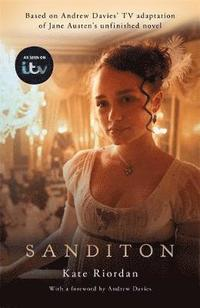 bokomslag Sanditon