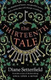 bokomslag The Thirteenth Tale