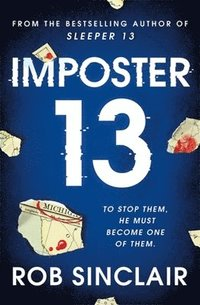 bokomslag Imposter 13