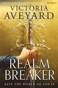 Realm Breaker 1