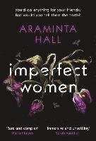 bokomslag Imperfect Women