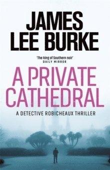 bokomslag A Private Cathedral