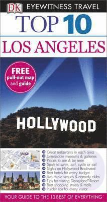 bokomslag Los Angeles Top 10