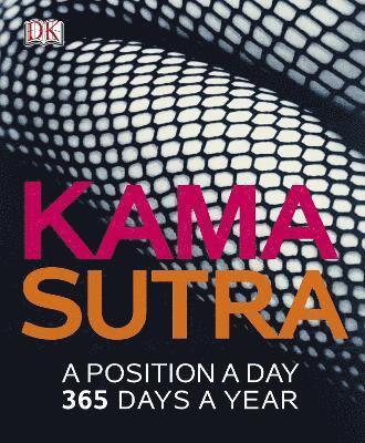 bokomslag Kama Sutra A Position A Day
