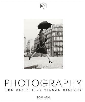 bokomslag Photography