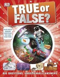 bokomslag True or False?