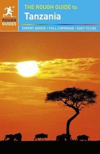 bokomslag The Rough Guide to Tanzania