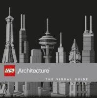 bokomslag LEGO (R) Architecture The Visual Guide