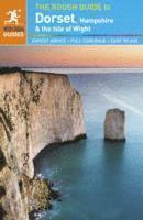 bokomslag Dorset, Hampshire & Isle of Wight