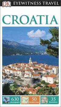 bokomslag Croatia