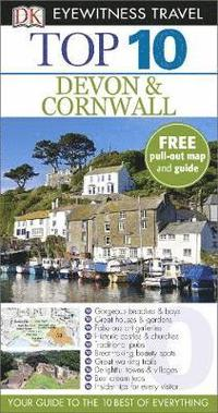 Devon & Cornwall Top 10