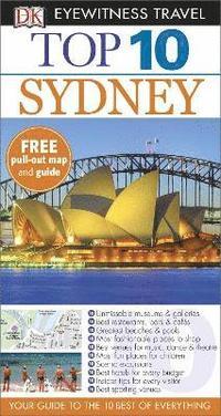 bokomslag Sydney Top 10