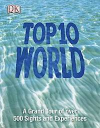 bokomslag DK Eyewitness Top 10 World Top 10 Travel Guide
