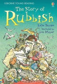 bokomslag The Story of Rubbish
