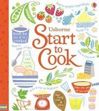 bokomslag Start to Cook