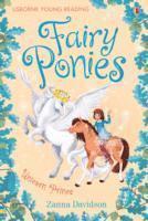 bokomslag Fairy Ponies