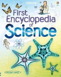 bokomslag First Encyclopedia of Science