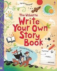 bokomslag Write Your Own Story Book