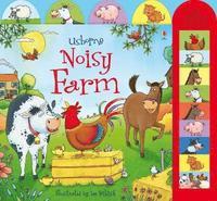 bokomslag Noisy Farm
