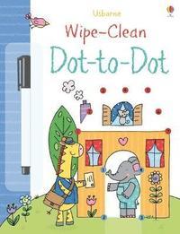 bokomslag Wipe Clean Books