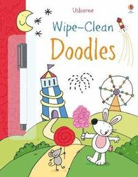 bokomslag Wipe-Clean Books