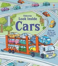 bokomslag Look Inside Cars