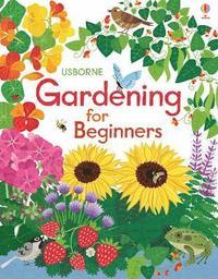 bokomslag Gardening for Beginners
