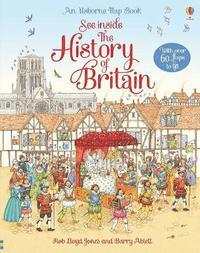 bokomslag See Inside History of Britain