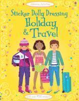 bokomslag Sticker Dolly Dressing
