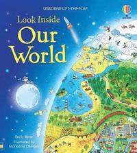 bokomslag Look Inside Our World