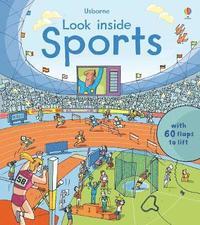 bokomslag Look Inside Sports