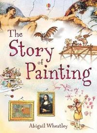 bokomslag Story of Painting