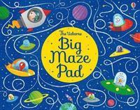 bokomslag Big Maze Pad