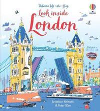 bokomslag Look Inside London