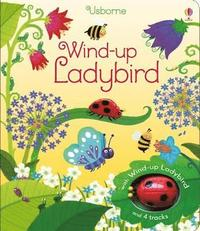 bokomslag Wind-up Ladybird