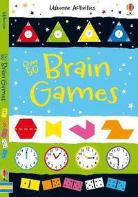 bokomslag 50 Brain Games