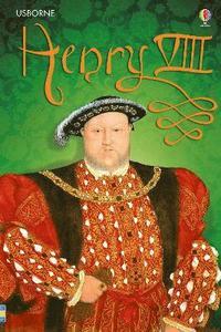 bokomslag Young Reading Plus Henry VIII