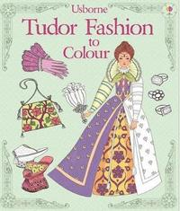 bokomslag Tudor Fashion to Colour