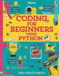 bokomslag Coding for Beginners: Using Python