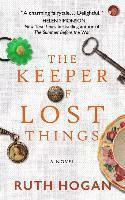 bokomslag The Keeper of Lost Things